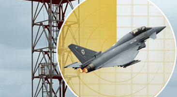 Cambridge Pixel News regarding global military, security, ATC and airborne radar markets